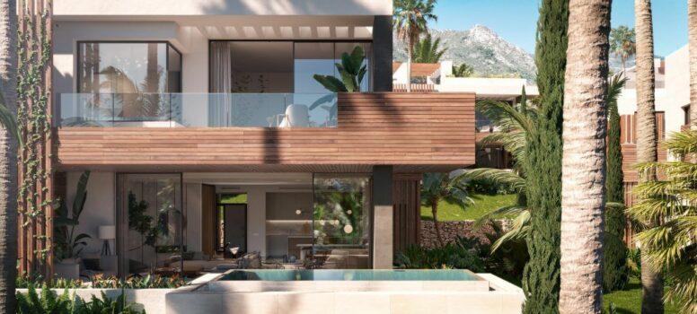 Villa te koop Marbella