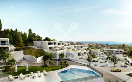 P06401 RENDER 5 Eden - nieuwbouwprojecten Costa del Sol