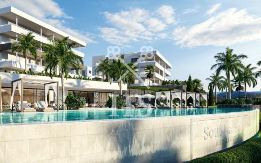 Soul Marbella - appartement kopen