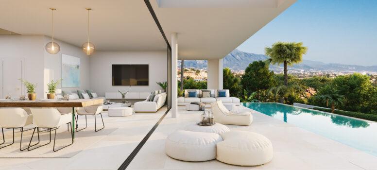 Huizen te koop Spanje