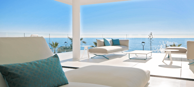 Top 5 appartement projecten Estepona