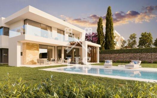 Icon Villa's
