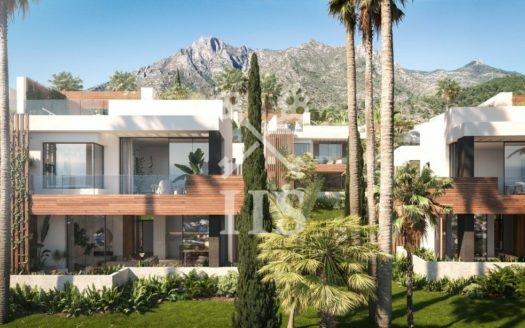 Le Blanc Marbella -