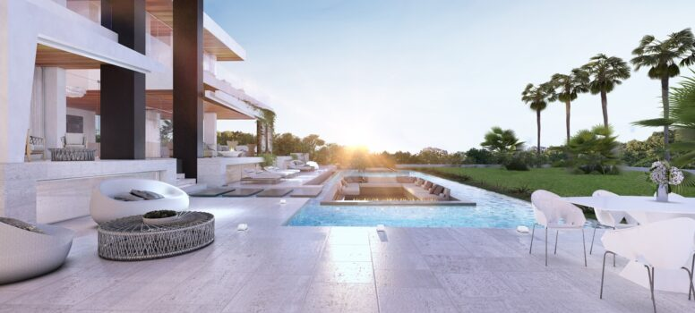 Huis kopen Zuid-Spanje