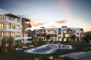 Appartement in Spanje kopen
