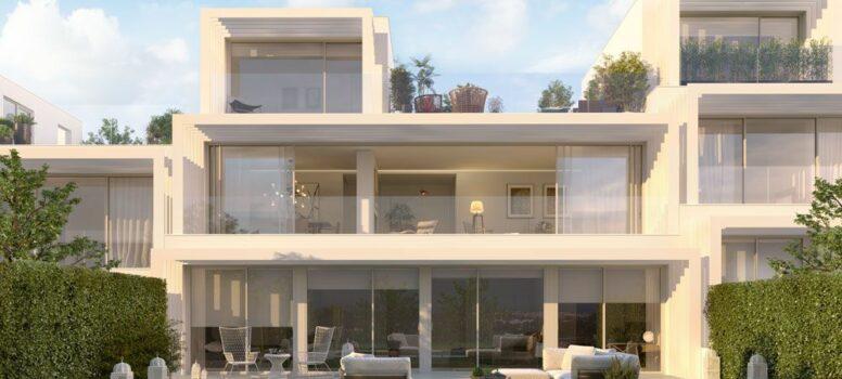 la Finca Sotogrande - nieuwbouw te koop Sotogrande