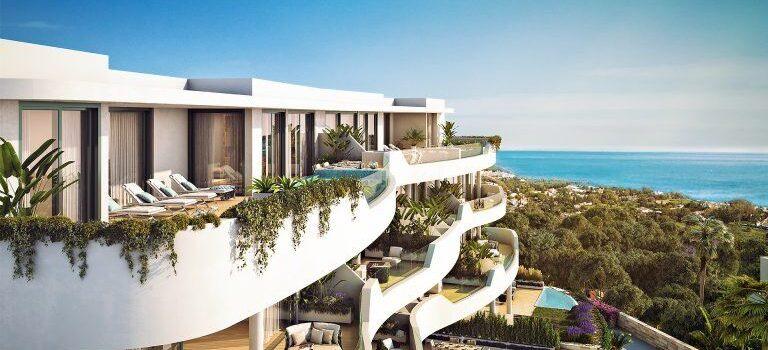 Top 3 appartement projecten Fuengirola-Mijas