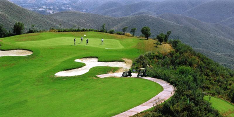 Alhaurín Golf 1