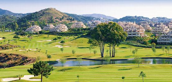 Benahavis El Higueral Golf 1