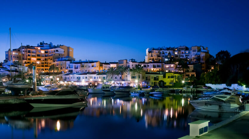 Cabopino Port Marbella 1