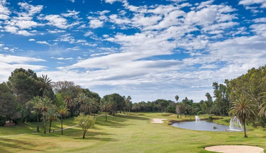El Paraiso Golf Club 1