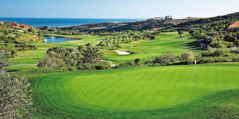 Golf Duquesa 1