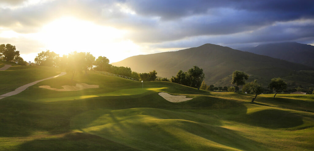 La Cala Golf I 1