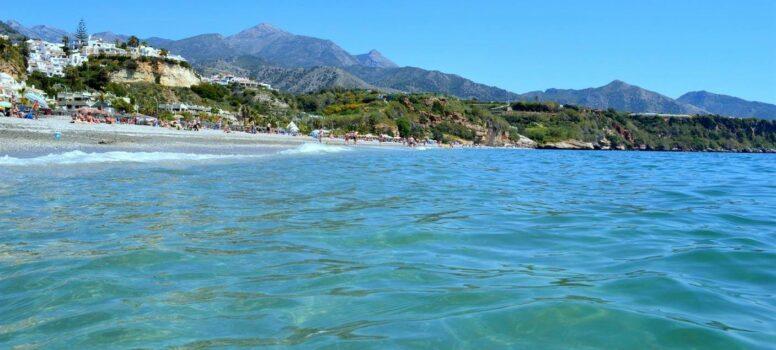Playa burriana