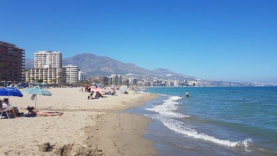 Playa de los Boliches I
