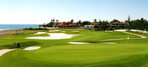 Real club de golf guadalmina 1
