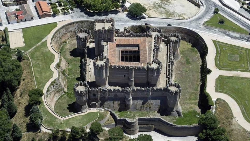 castillo de la duquesa 1