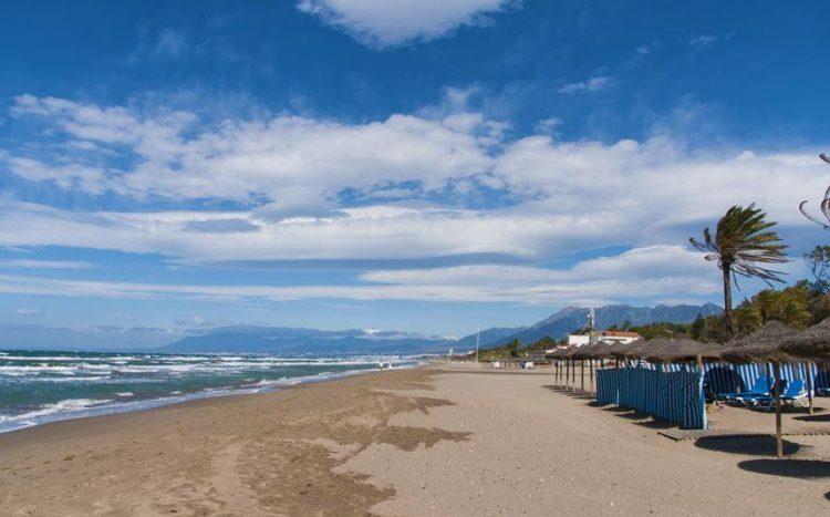 playa real de zaragoza