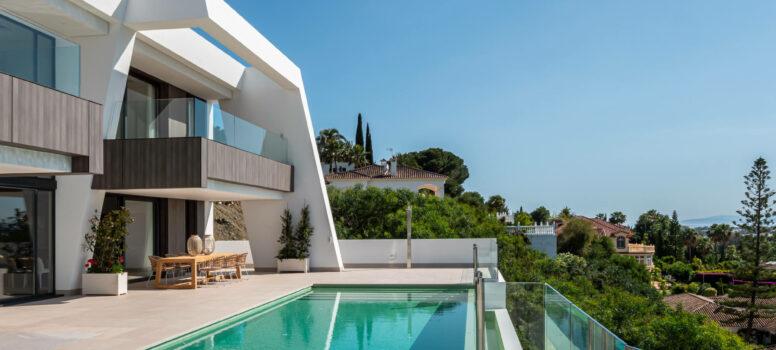 huizen te koop Costa del Sol