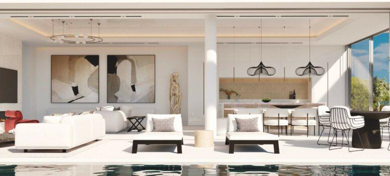 Lounge 10.Vista Lago