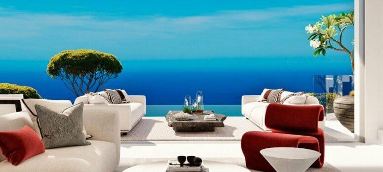 Lounge 11.Vista Lago