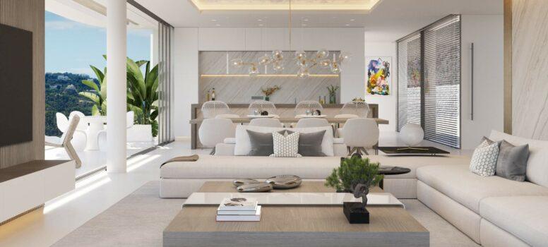 Lounge 6.Vista Lago