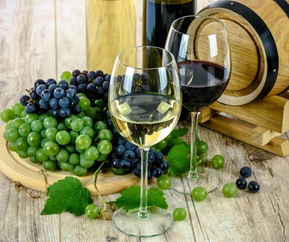 Wijnmuseum Ronda