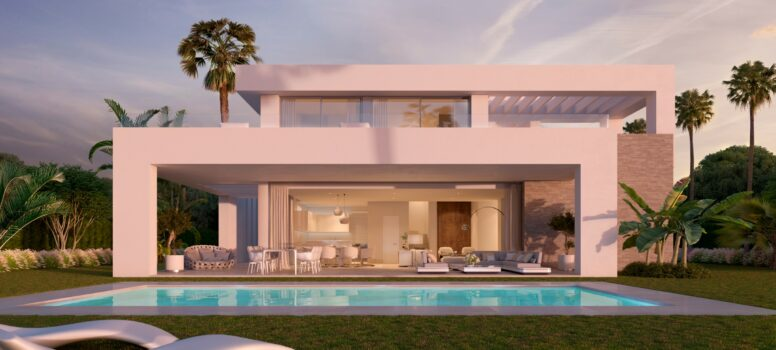 Villa te koop Costa del Sol