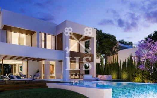 La Fuente Marbella Banús Bay - Luxe nieuwbouw villa's 2