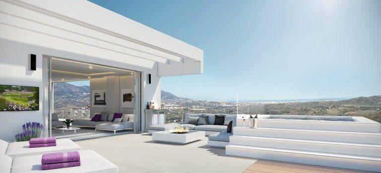 acheter maison Costa del sol