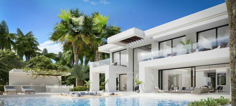 acheter villa en Espagne
