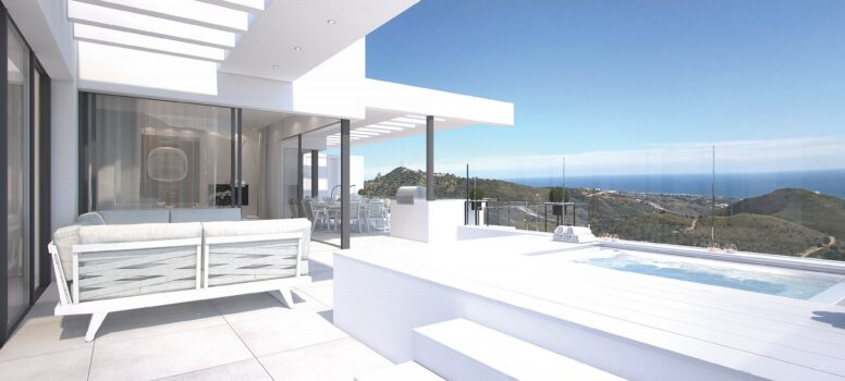 For rent in Marbella
