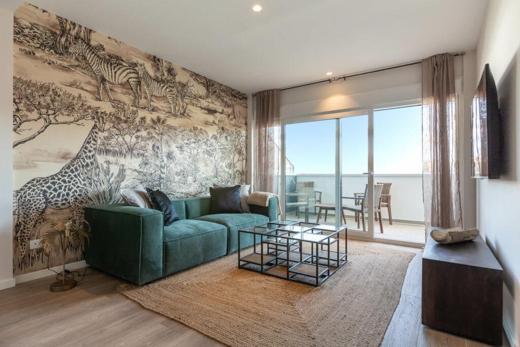 01 Salon IMG 4147 Wellingtonia INVESTINSPAIN - Nieuwbouwprojecten Marbella