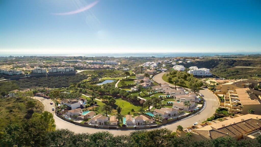 The Heights La Resina The Property Agent 8 1 - Nieuwbouwprojecten Marbella
