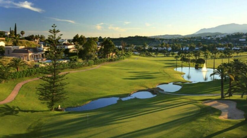 Los Naranjos Golf Club e1547811635644