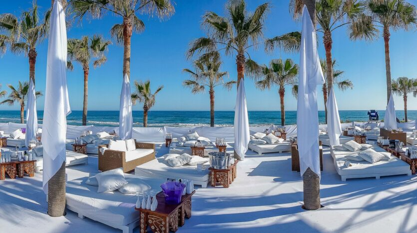 Niki Beach Marbella