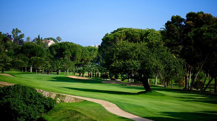 Golf Río Real - Wijken Marbella