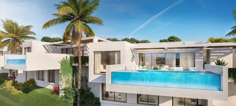 Huis te koop Marbella